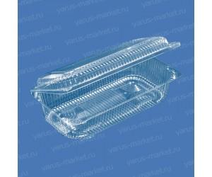 Пластиковая упаковка ИП-11 из ПЭТ/ОПС