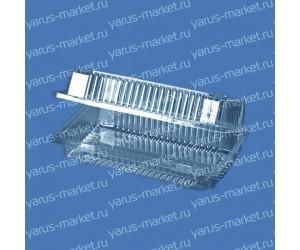 Пластиковая упаковка ИП-19 из ПЭТ/ОПС