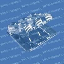 Пластиковая упаковка ИП-28C3 из ПЭТ/ОПС