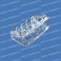Пластиковая упаковка ИП-28C5 из ПЭТ/ОПС