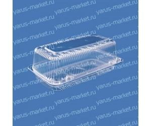 Пластиковая упаковка ИП-29 из ПЭТ/ОПС