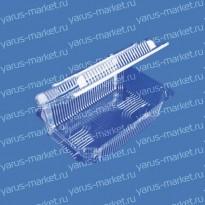 Пластиковая упаковка ИП-51 из ПЭТ/ОПС