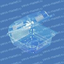 Пластиковая упаковка ИП-9 из ПЭТ/ОПС