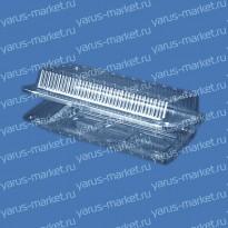 Пластиковая упаковка ПР-К-19Н из ПЭТ/ОПС
