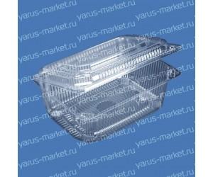 Пластиковая упаковка ПР-К11 из ПЭТ/ОПС