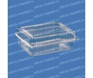 Пластиковая упаковка ПР-К21 (М) из ПЭТ/ОПС