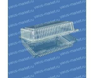Пластиковая упаковка ПР-К25 из ПЭТ/ОПС