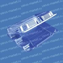 Пластиковая упаковка ПР-К25С4 из ПЭТ/ОПС