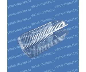 Пластиковая упаковка ПР-К40 (М) из ПЭТ/ОПС