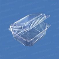 Пластиковая упаковка ПР-К8 из ПЭТ/ОПС