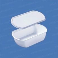 Упаковка для мороженого ПК-1075 из ПЭТ
