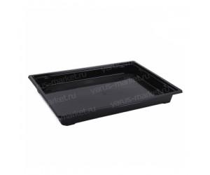 Дно контейнера для суши 23×15×3,5см