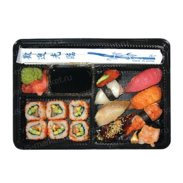 Контейнеры для суши, роллов