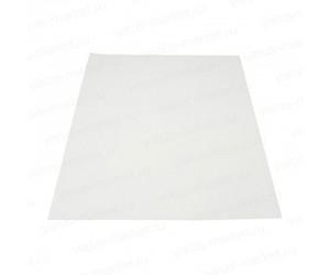 Жиронепроницаемые листы прозрачный, белый