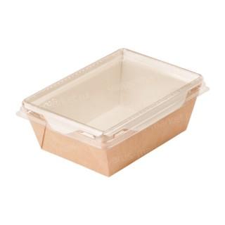 Салатники картонные
