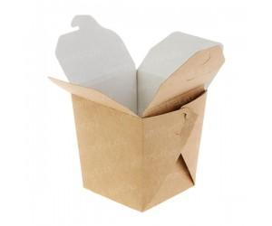 Коробка для лапши WOK, 460-960 мл
