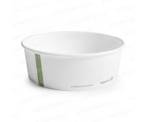 Бумажная пищевая чаша 960 мл