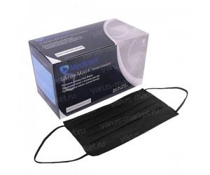 Коробка для медицинских масок