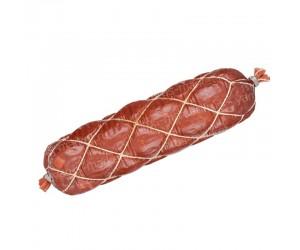 Неэластичная колбасная сетка «Ромб»