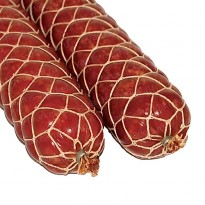 Неэластичная колбасная сетка «Кольчуга»