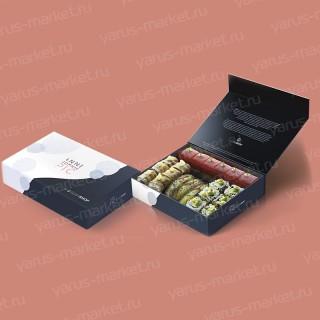 Упаковка для доставки суши