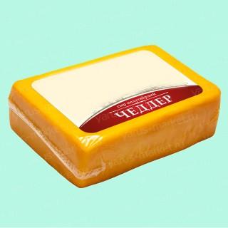 Вакуумная упаковка для сыра
