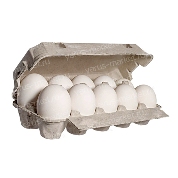 Упаковка для гусиных яиц