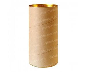 Тубус для транспортировки документов, 120х600 мм., картон
