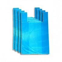 Пакет майка для продуктов 25х40 см