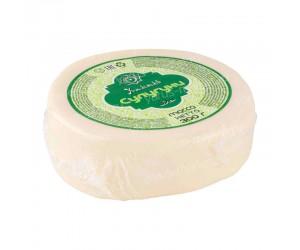 Термоусадочный пакет для рассольных сыров