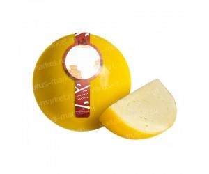 Барьерный термопакет для сильногазующего сыра
