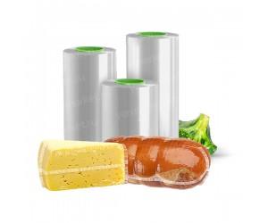 Ламинированные вакуумные пакеты для сыра OPA/PE