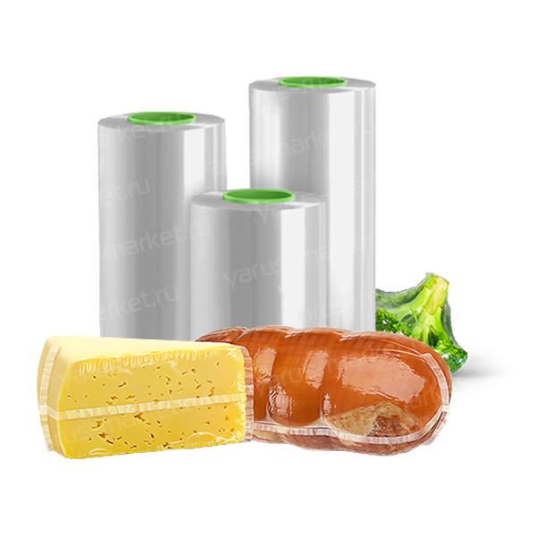 Ламинированная пленка для вакуумных пакетов