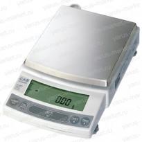 Электронные весы CAS CUW-620HV, лабораторные
