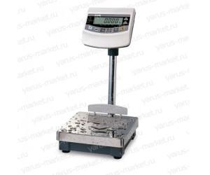 Электронные весы CAS BW-6RB, напольные