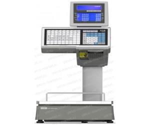 Электронные весы CAS CL5000D, торговые с печатью