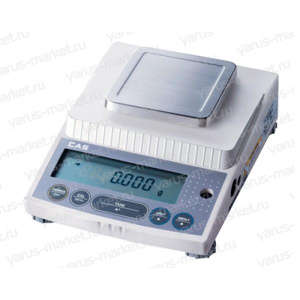 Электронные весы CAS CBL-220H, лабораторные