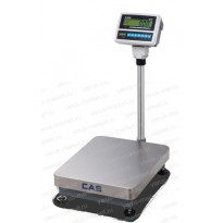 Электронные весы CAS HB-30, напольные