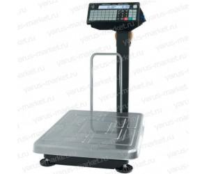 Электронные весы Масса-К ТВ-S-200.2-Р3, товарные