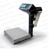 Электронные весы Масса-К ТВ-M-60.2-R2P3 товарные