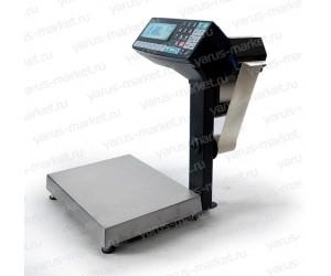 Электронные весы Масса-К ТВ-M-150.2-R2P3 товарные