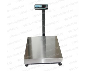 Электронные весы Масса-К ТВ-M-150.2-RA3 товарные