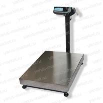 Электронные весы Масса-К ТВ-M-60.2-RP3 товарные