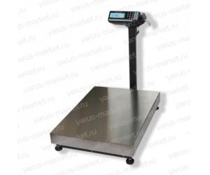 Электронные весы Масса-К ТВ-M-150.2-RP3 товарные
