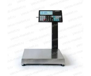 Электронные весы Масса-К ТВ-M-150.2-RC3 товарные