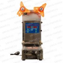 Запайщик пластиковой тары HL-95A (автомат)