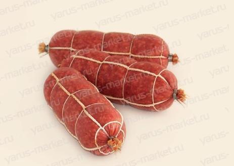 Колбасные сетки