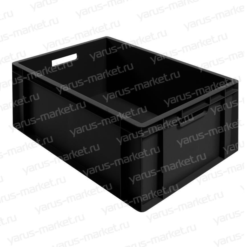 Ящики для хранения и перевозки продуктов питания