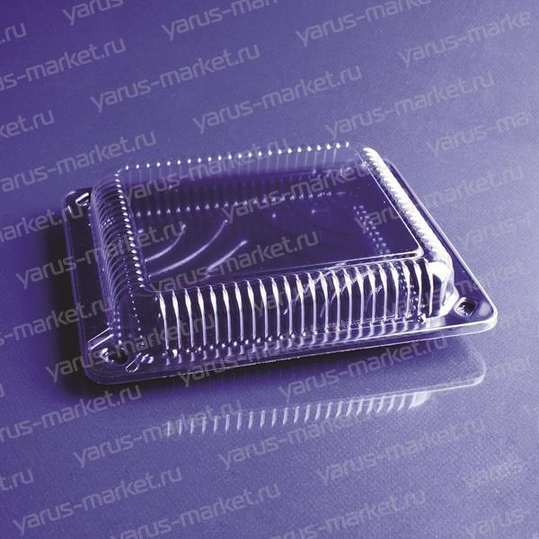 Контейнер для суши 23х15х3,5 см