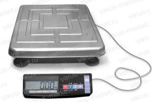 Электронные весы Мacca-К серии TB-S-T